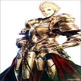 GoldenDarkness Gilgamesh